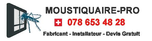 Installation Moustiquaire sur mesure en Suisse. Devis Gratuit